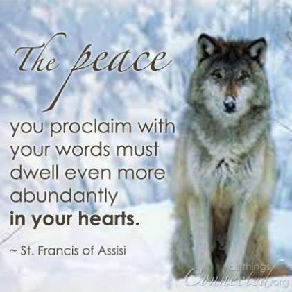 PeaceWolf