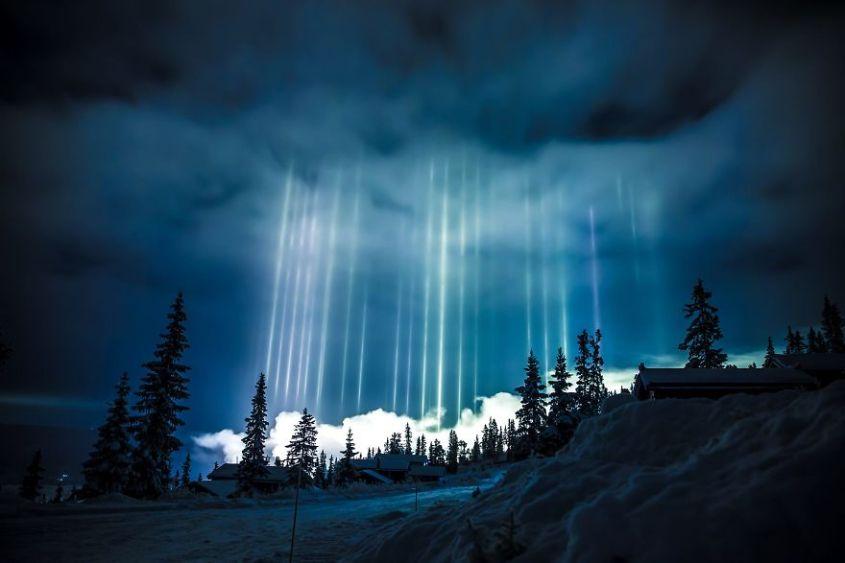 LightPillars