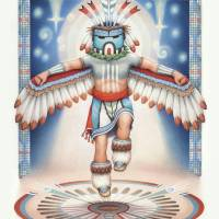 Joseph White Eagle: Hopi Prophecy of the 7th Fire
