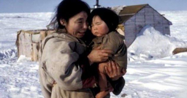 Inuit Poverty