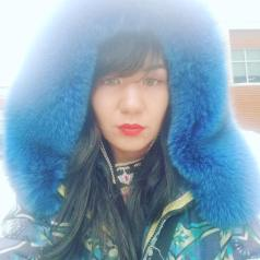 Young Inuit Musician, Kelly Fraser who took her own life.
