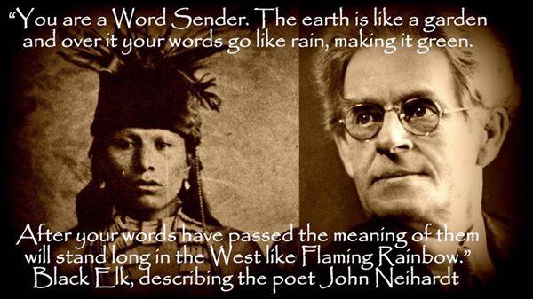 Black Elk Words