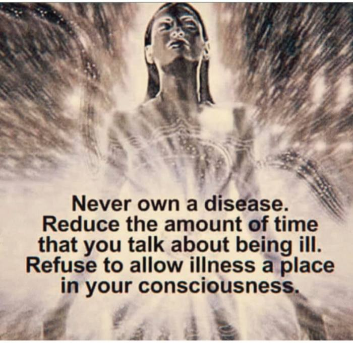 Dont Own Disease