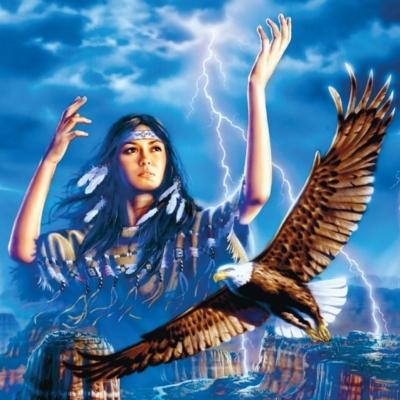 Native Mystic