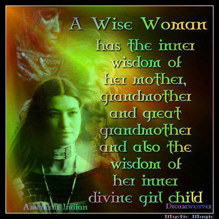 WiseWoman Melissa Teague