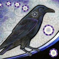 Grandfather Joseph White Eagle offers Crow Medicine for This Time of Chaos & Change