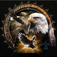 Eagle Medicine: The Great Awakening, Healing, and Reconciliation