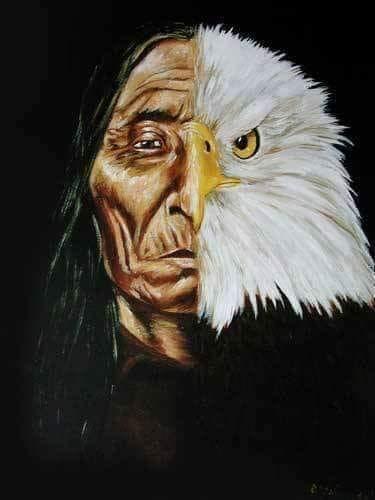 Eagle Medicine 4 Mid-life