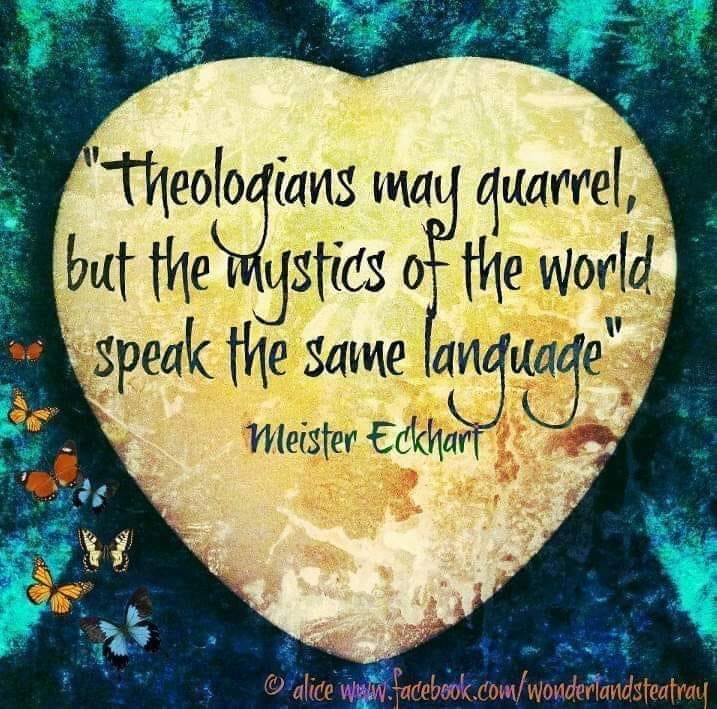 Eikhert on Mystics