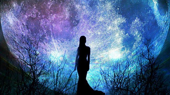 Melissa Teague - Love of a Mystical Woman 3