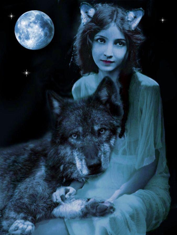 Melissa Teague - Love of a Mystical Woman 5
