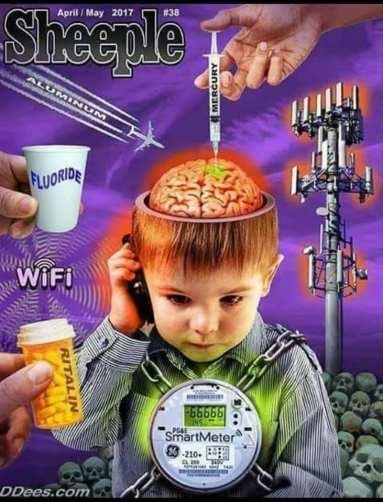 Modern Child abuse