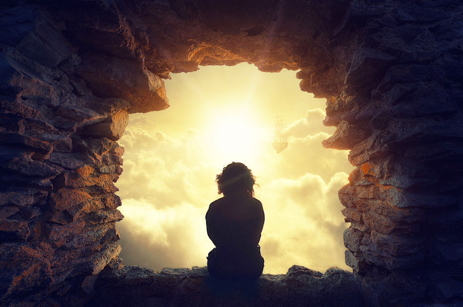 Spiritual Awakening Melissa Teague 4