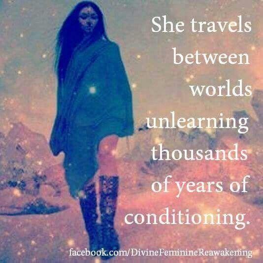 Spiritual Awakening Melissa Teague 5