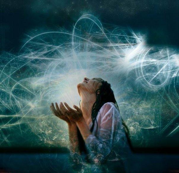 Spiritual-Awakening Melissa Teague