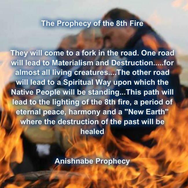 8thFire Prophecy