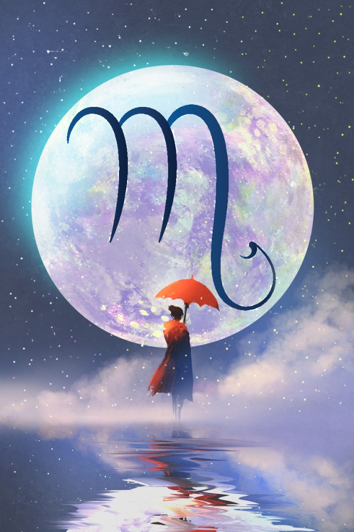 Melissa Teague - Moon in Scorpio 3