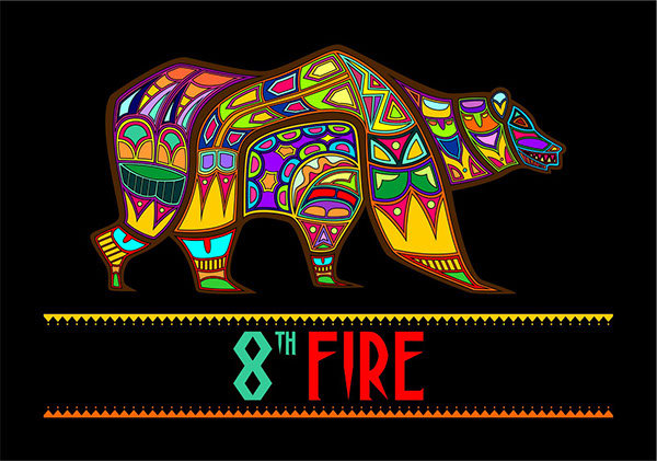 8th Fire Bear