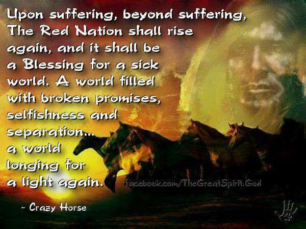 Joseph White Eagle Chief Crazy Horse
