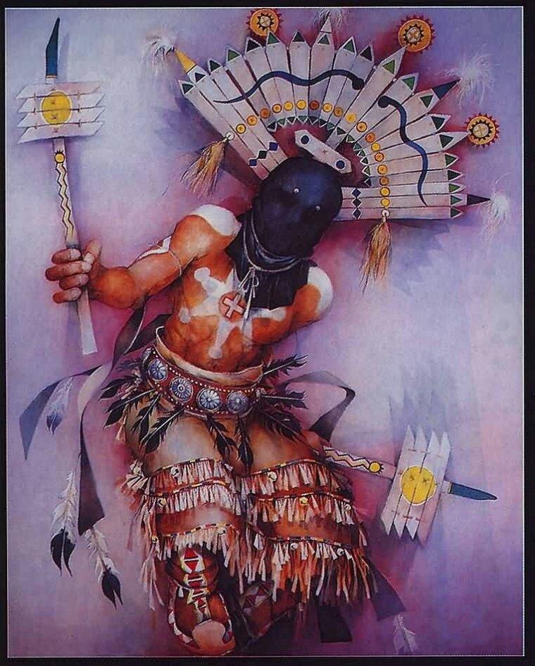 Joseph White Eagle Hopi Prophecy