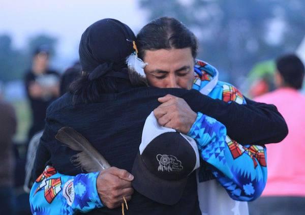 Sitting Bull Geronimo Family Reunion