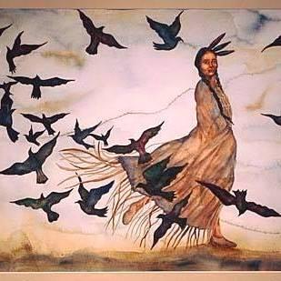 Crow Land