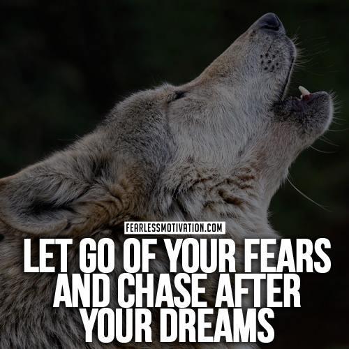 Wolf Leadership