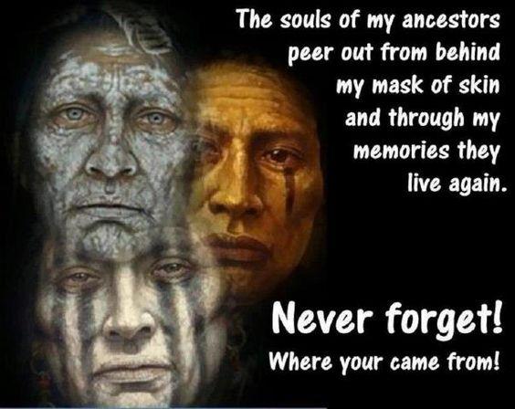 Ancestors