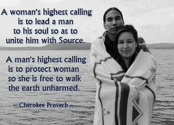Cherokee Highest Calling