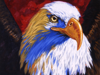 Eagle Medicine 3 Blue Ray