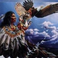 Joseph White Eagle - The Portal or The Hole