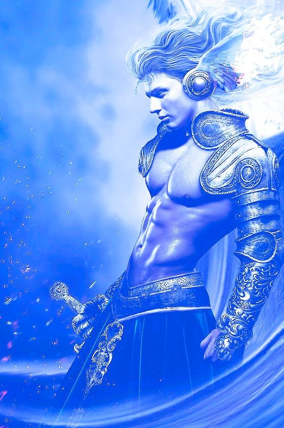 Pleadian Light Warrior