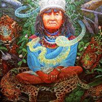 Jaguar Medicine - Truth at the Bottom of the Swamp