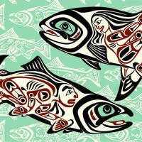 Salmon Medicine - The Secret to Navigating Obstacles