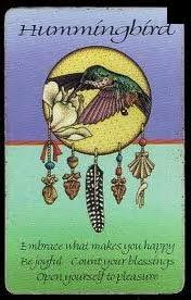 hummingbird card - Copy