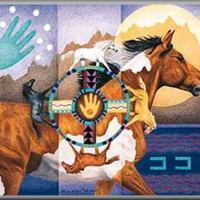 The Medicine of Spirit Horse: Wisdom, Folly and Balance for the 144,000  [Updated]