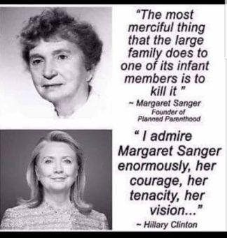 Sanger Clinton