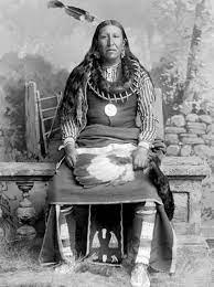 Eagle Chief Letakos-Lesa