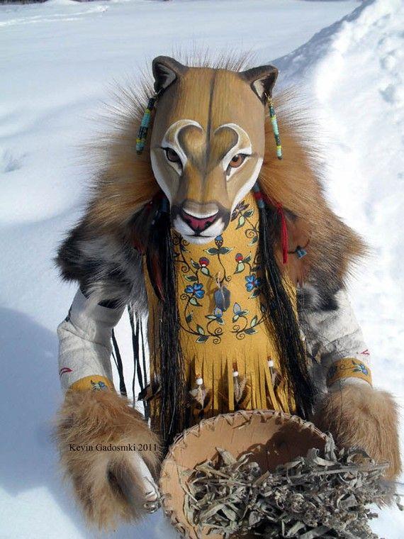 Mountain Lion 2