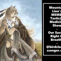 Mountain Lion's MEME-Tastic(!) Medicine Show