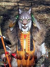 Lynx Manitou Spirit